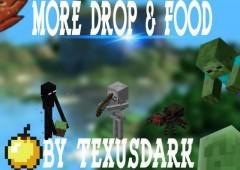 MoreDrop v1.0.0 : Les drops pas comme avant !